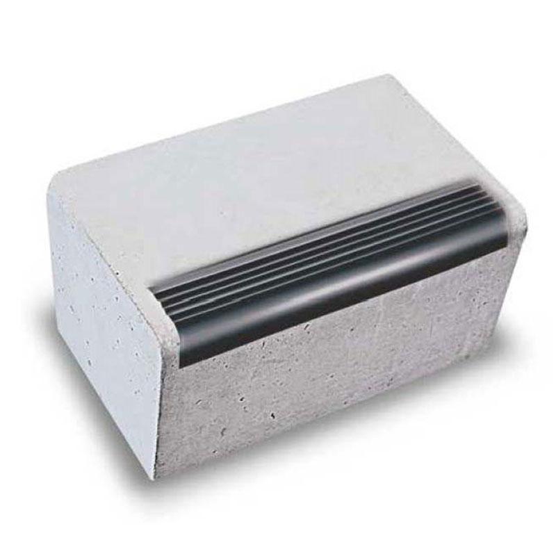 PBM Groupe Produit Batiment Escalier finition nez PVC