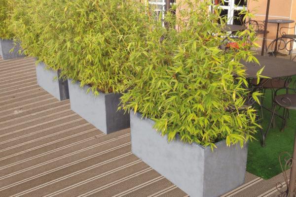 PBM Group Produktgebäude Pflanzer