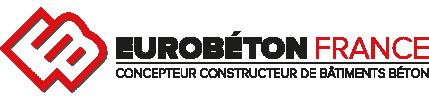 Eurobeton-Logo
