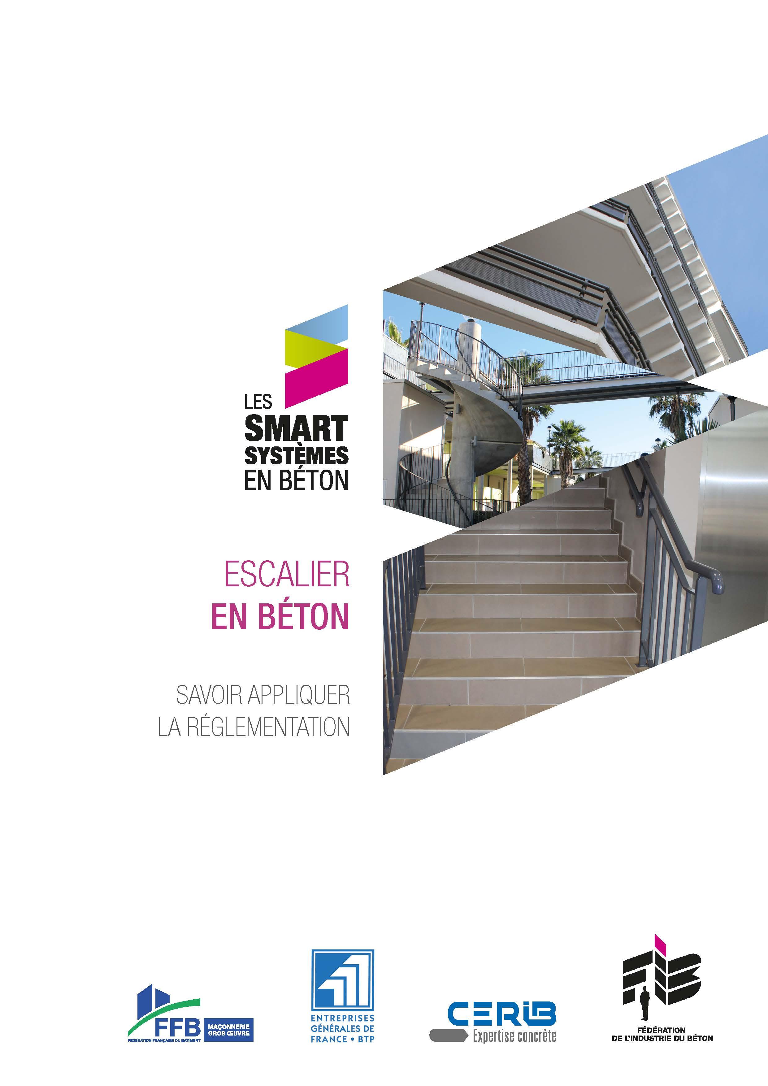 réglementation escaliers pbm