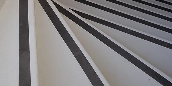 finition escalier pbm
