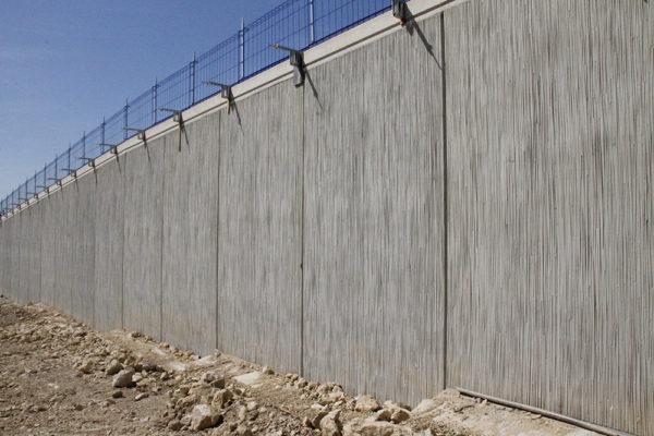 Murs de soutènement PBM - Nîmes (1)