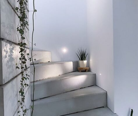 escalier en kit pbm