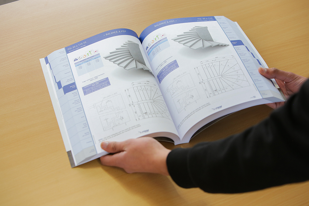 Catalogue PBM